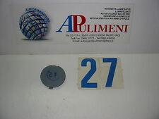 71744163 TAPPO GANCIO TRAINO (STOPPER) PARAURTI ANTERIORE FIAT DOBLO' 2005->