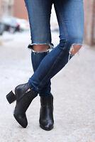 Alexander Wang GABI Cutout Patent 80MM Rose Gold Boots Ankle Booties 38 NEW