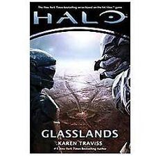 Halo: Glasslands-ExLibrary