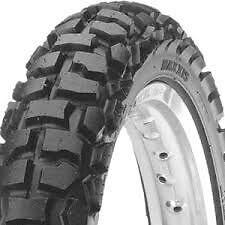 pneu MOTO ARRIERE YAMAHA 125 DT /DTR     110/80-18  maxxis M6034R  110/80/18