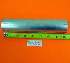1 34 Aluminum Round Rod Bar 8 Long Solid 6061 T6511 New Extruded Lathe Stock