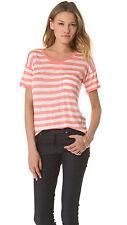 Madewell Bookmark Striped Tee T-Shirt Size XS BNWT
