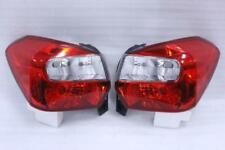 JDM 2012 Subaru Impreza XV GP7 Taillights Tail Lights Lamp STI OEM