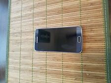 Samsung Galaxy S6 SM-G920 64GB Black (Verizon) Smartphone