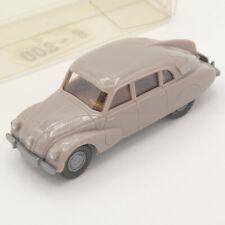 Wiking 1:87 Schnäppchen ! Diverse Tatra 87 Modelle in EVP EZ549