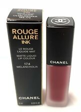 Chanel Rouge Allure Ink Matte Liquid Lip Colour 174 Melancholia 0.2oz,/ 6ml