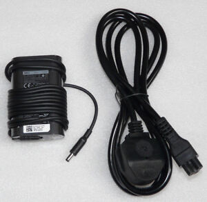 NEW GENUINE DELL XPS 13 9333 9343 9350 9360 45W CHARGER DA45NM131 JXC18 9CGP4