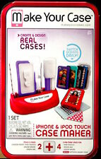 Make Your Case iphone & ipod Touch Case Maker Kit