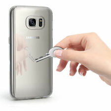 Rigid Plastic Mobile Phone Bumpers for Samsung Galaxy S7