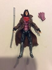 Marvel Universe 3.75 GAMBIT from Greatest Battles Comic Pack.  loose mint