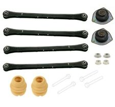 Custom Kit For Mini R60 Rear Control Arms & Front Additional Shock Absorbers