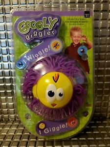 Googly Giggler Shake & Giggle Toy by Imperial Toys Ages 3+ New in Package 2008