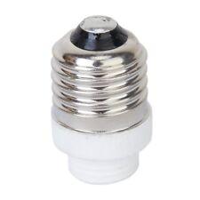E27 a G9 Visser Ampoule LED Douille Adaptateur Convertisseur V8L2