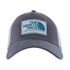 Complementos de hombre grises The North Face