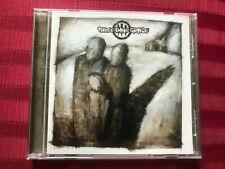 Three Days Grace - self-titled (CD, 2003, Jive) - LIKE NEW
