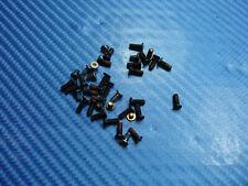 "HP Pavilion g7-2269wm 17.3"" Genuine Screw Set Screws for Repair ScrewSet"