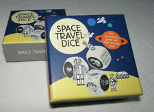 space travel dice story telling game fun family adventure educational learning
