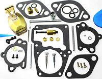 Carburetor Kit Float fits Hyster Fork Lift Continental F163  250110 13779 12026
