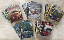 58 Street Scene Magazine Lot Year '80 - 10 Issues & Years '81-'84 Entire Issues