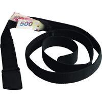 PacSafe Cashsafe Anti-Theft Travel Belt Wallet - Black
