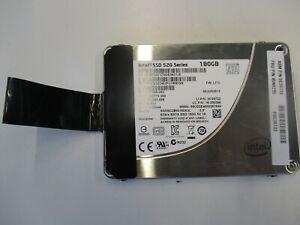 Intel  SSD180 GB 520 Series 2,5 Zoll Festplatte , SSDSC2BW180A3L , 45N8295