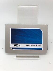 Disque dur SSD Crucial 250Go Modèle CT250BX100SSD1 d'Occasion!!