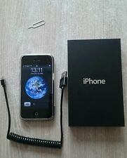 iphone 2G A1203 V1 edge première génération 1st gen 8 go débloqué