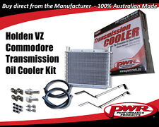 PWR TRANSMISSION OIL COOLER KIT HOLDEN COMMODORE VZ V6 & V8 PWO6690