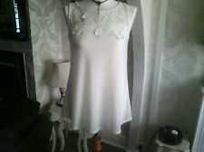 Ladies Top Dorothy Perkins Size 10 Lovely Condition