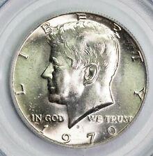 1970 D PCGS MS65 Kennedy Half Dollar Item#P13257