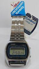 Reloj Digital rara De colección De Cuarzo CASIO LC 110QS-37 - nuevo viejo stock nos-Japón