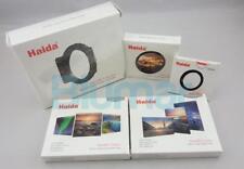 Haida 75 Filter Kit ND,GND,CPL,holder for Panasonic Leica DG Summilux 25mm f/1.4