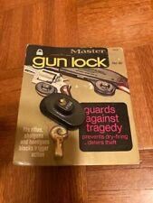 Master Lock Gun Lock No 90