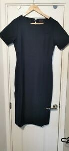 NAVY  Dress Size 12 by Guido Maria Kretschmer for World of TUI