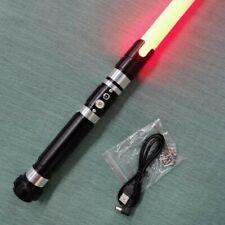 Star Wars Laserschwert mit Soundeffkten Und Leuchteffekten