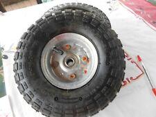 New Wheels 4-10 x 3-50 Pneumatic