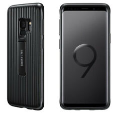 Original Samsung Galaxy S9+ (PLUS) Protective Standing Cover Case Hülle EF-RG965
