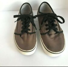 Vans Tb4R Mens 7 Shoes Tan Beige
