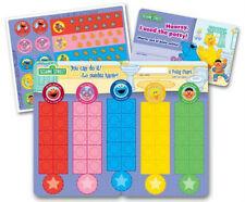 NEW - Sesame Street - Potty Training Rewards Kit, by Ginsey - FREE SHIPPING