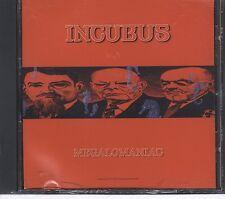 INCUBUS MEGALOMANIAC CD SINGLE