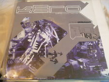 Kero - Detroit Kero – CFC Windsor / Detroit Label: Shitkatapult  VINYL 12
