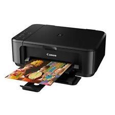 Canon PIXMA MG3520 Wireless All In One Inkjet Printer Scanner Copier- Black