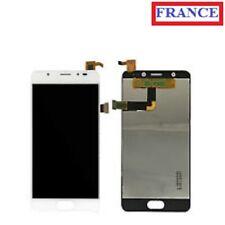 VITRE TACTILE + ECRAN LCD COMPLET WIKO UFEEL PRIME U-FEEL PRIME BLANC (#A3#)
