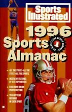 The Sports Illustrated 1996 Sports Almanac Serial
