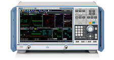Rohde & Schwarz ZNB20 4 port  Vector Network Analyzer, 20GHz OP002