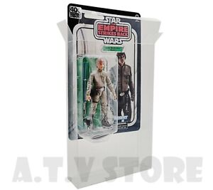 ATV Protectors / Display Cases For Star Wars for 40th Anniversary Kenner Figure