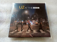U2  live in london england  2017.....digipack 1 CD + 1DVD