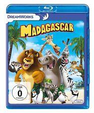 Blu-ray * MADAGASCAR 1 # NEU OVP +