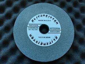"Grinding Wheel (Abrasive) 8"" Grey Wheel"
