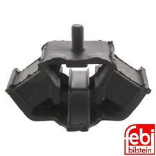 MB Mercedes-Benz 123 124 129 201 rubber gearbox mount rear NEW!